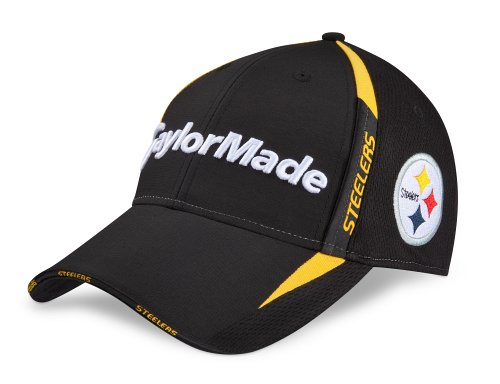 Steelers Authentic NFL Logoed Headwear Hits Golf Market Courtesy of ... bfddca3cc2a