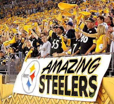 Steelers Gab - The Definitive Pittsburgh Steelers Blog