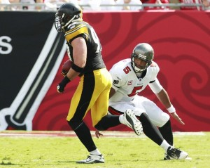 Steelers vs Buccaneers: Week Four Time Capsule
