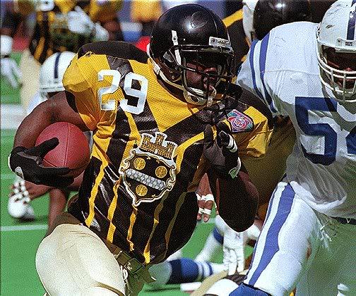 buy popular d6ec1 408f7 Harrison of the New Steelers Throwbacks -