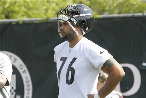 Bouchette: Adams Will Start Season at Left Tackle