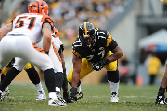 Marcus Gilbert, Steelers allegedly come to new contract terms