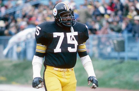 "Joe Greene and Sean Spence top ""feel good"" stories for Steelers…"