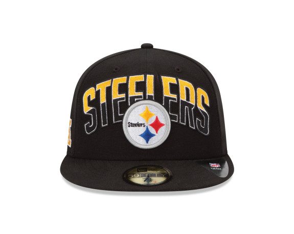 Pittsburgh Steelers (FRONT)