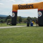 Steelers Training Camp Latrobe