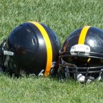 Steelers Helmets