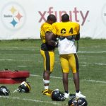 #94 Lawrence Timmons