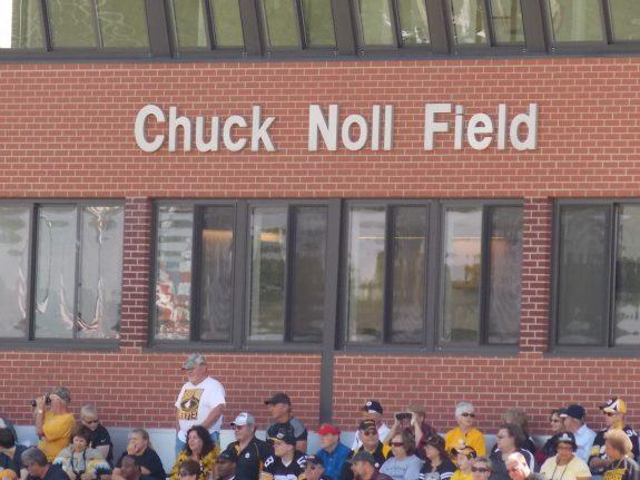 Chuck Noll Field