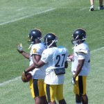 Steelers Running Backs