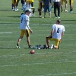 Brian Moorman and Shaun Suisham