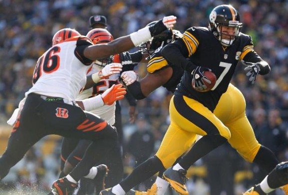 Steelers vs Bengals: The Match-ups That Will Decide The Champions