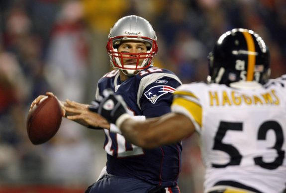 100 Things Every Steelers Fan Should Know Before They Die: Public Enemy #1 – Tom Brady