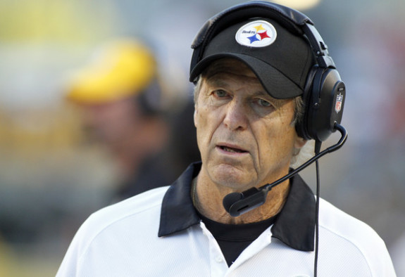 Haley and LeBeau on Steelers vs Ravens