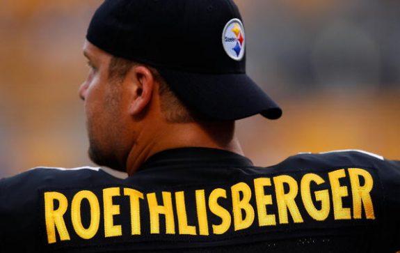 Ben Roethlisberge