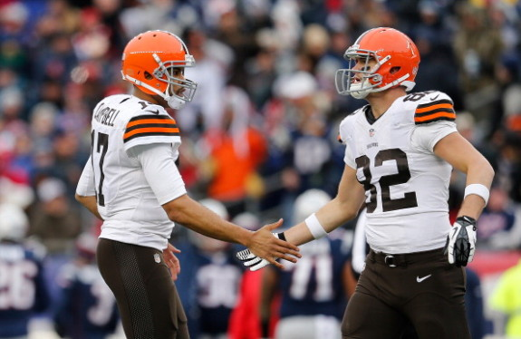 Video: ESPN's Countdown Daily Previews The Browns-Steelers