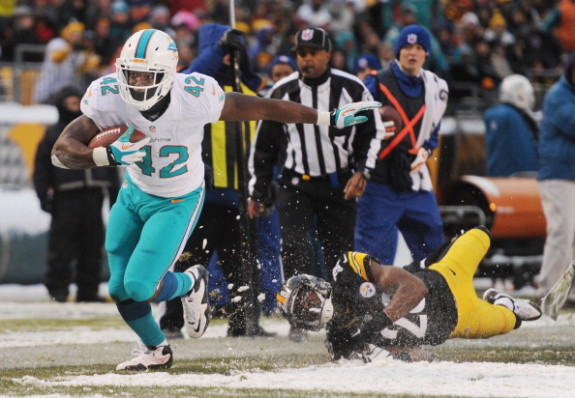Another Late Letdown Sends Steelers To 34-28 Loss To Miami