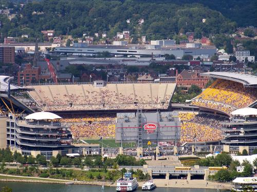 Previewing The 2014 Pittsburgh Steelers Schedule