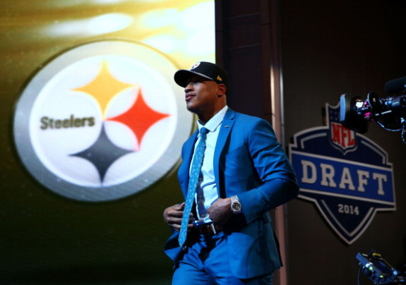 Steelers Draft Success And Failures Over The Past 5 Years