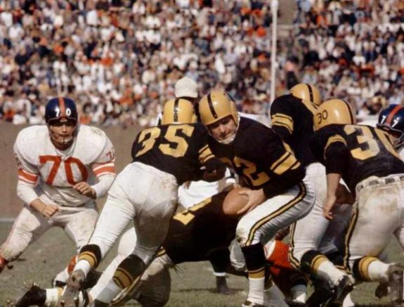 Bobby_Layne_Pittsburgh_Steelers