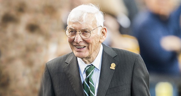 Dan Rooney Sr. Honored with Lifetime Achievement Award In Colorado