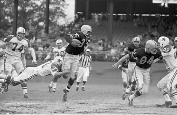John Henry Johnson Steelers