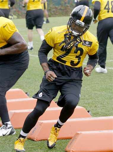 The Next Man Up Starts Now In Pittsburgh Due To Mike Mitchell Injury
