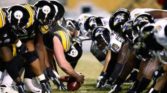 Steelers sit at top of AFC North in ESPN poll for 2014