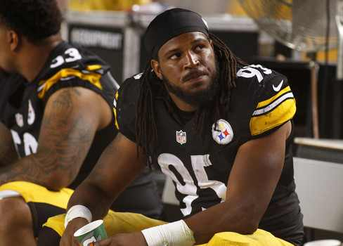 Cover One: Will The Patience Be Worth It For Steelers