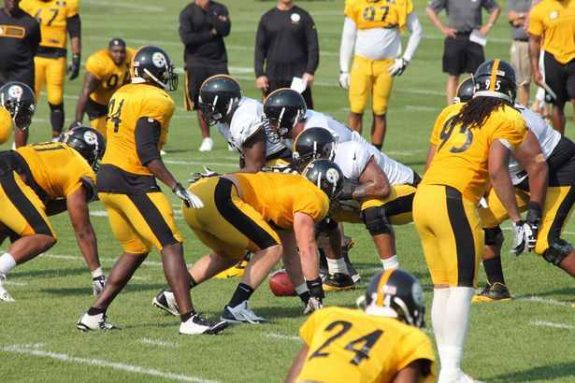 Saint_Vincent_Training_Camp_Steelers_2014