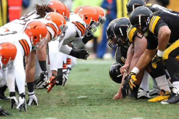 Steelers Notes: Week Six, Cleveland Browns