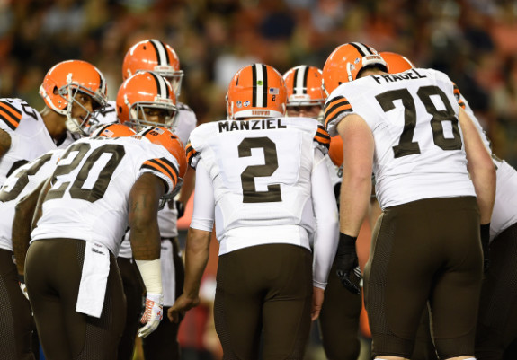 Steelers 2014 Scouting Report Week One: Cleveland Browns