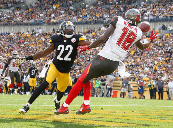 Steelers Stunned At Home In Embarrassing 27-24 Loss To Buccaneers