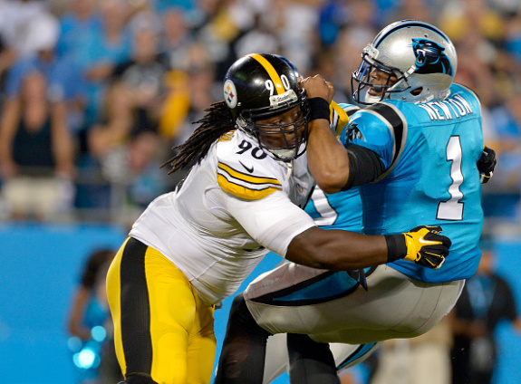 Steelers: Four keys to last tuneup against Panthers
