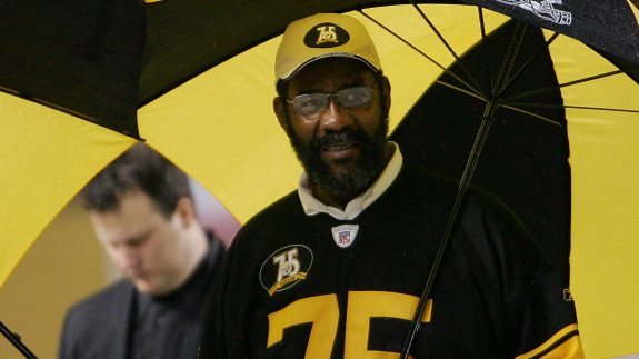 Videos: Steelers talk about Joe Greene, jersey retirement