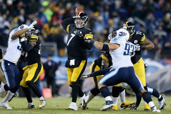 Five Takeaways Following the Steelers Victory Over The Titans