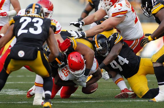 Five Takeaways Following the Steelers Win Over the Chiefs