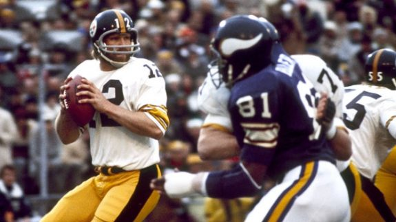 SI's Don Banks Looks Back at the 1974 Steelers