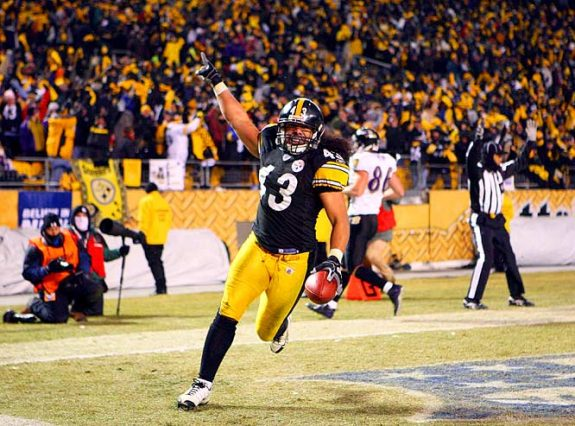 Steelers a Perfect 3-0 in Postseason Against Ravens