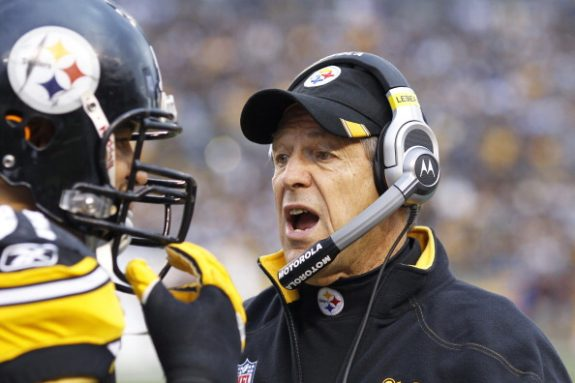 Video: Why Did LeBeau and the Steelers Part Ways?