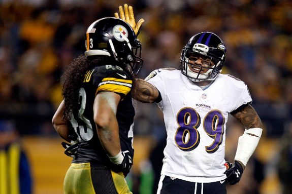 Steelers Season Ends with Painful 30-17 Wild Card Loss to Ravens