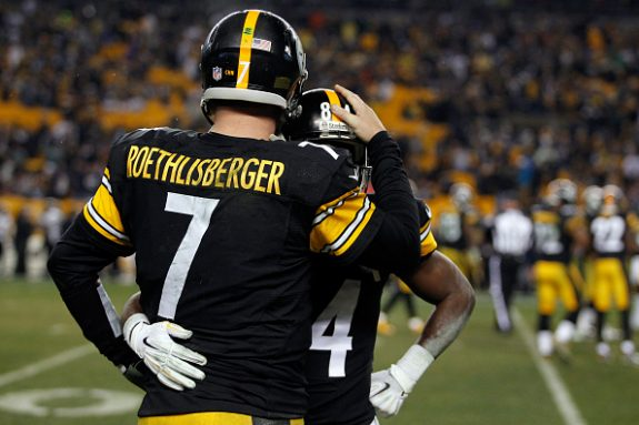 Five Takeaways Following the Steelers Season Ending Loss to the Ravens
