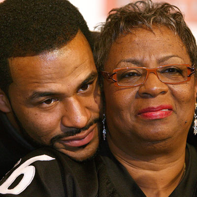 Join Jerome Bettis Friday Night for Fundraiser To Help Battle Breast Cancer