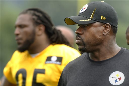 Report: Joey Porter Involved in Alteraction w/ Police After Wild Card Win