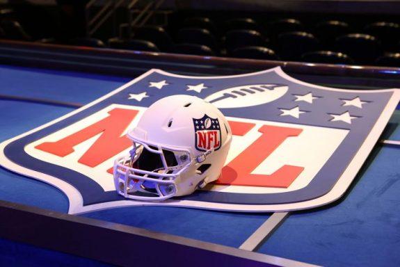 NFL_Draft_Helmet_Logo