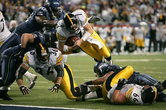 9 Years Ago Today the Steelers Celebrated Their 5th Super Bowl Title