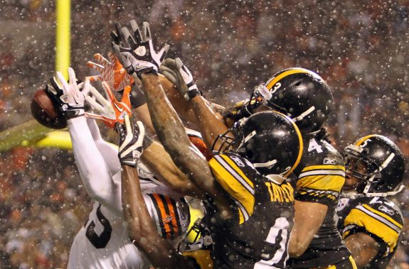 "The Steelers 2015 Season A ""Perfect Storm"""