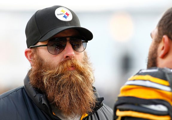 Video: A Final Brett Keisel Highlight Reel