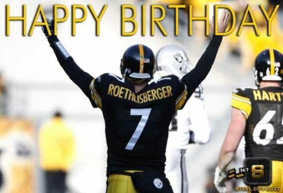 Happy Birthday Big Ben!