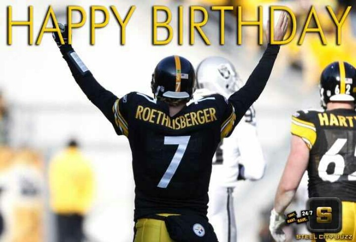 Happy Birthday Big Ben