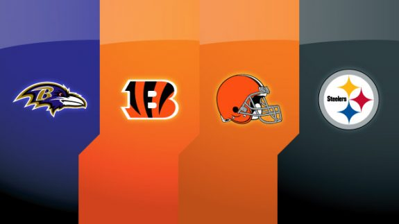 Things to watch for in AFC North in Week 11